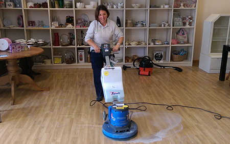 Cleaners Honiton